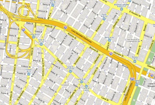 google maps as a historical tool htc experiments